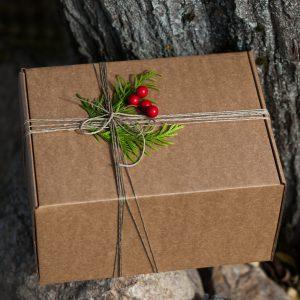 Lietuviškų dovanų rinkinys