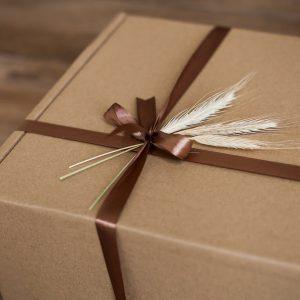 Skanių lietuviškų dovanų rinkinys