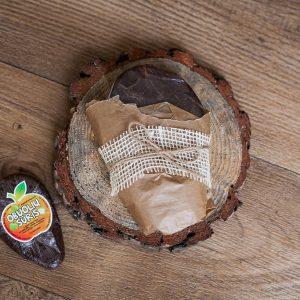 Obuolių sūris dovanoms, dovanų rinkiniams