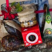Kalėdinės dovanos verslui