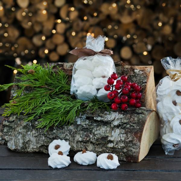 Sausainiai dovanų rinkiniams