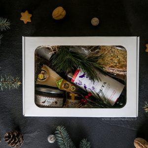 Lietuviškos dovanos Kalėdoms, Kalėdinių dovanų rinkinys