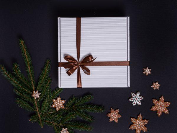 Skanių, šventinių dovanų rinkinys