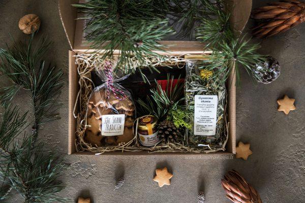 Tradicinės, lietuviškos, kalėdinės dovanos