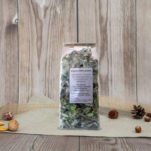 Natūrali žolelių arbata dovanoms