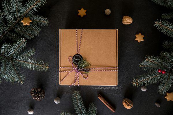 Kalėdinė dovana darbo kolektyvui