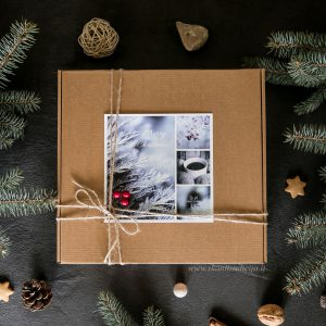 Kalėdinių dovanų rinkinys kolegoms