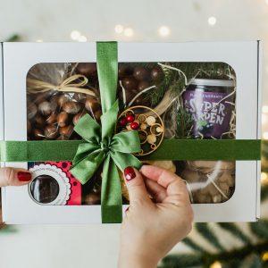 Skani, Kalėdinė dovana