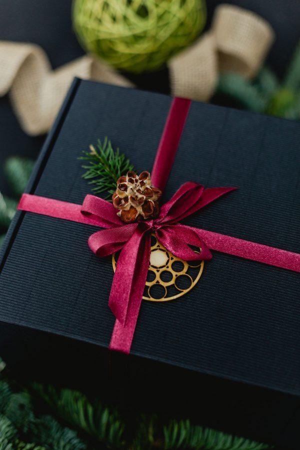 Kalėdinė dovana verslui