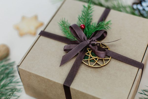 Gurmaniška dovana Kalėdoms