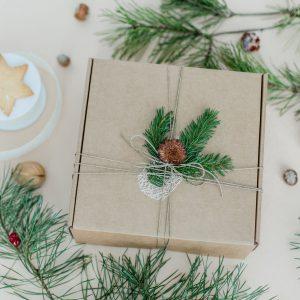 Kalėdinė dovana įmonėms