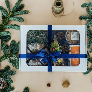 Valgoma dovana Kalėdoms