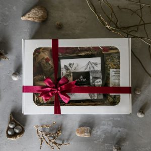 Šeimos švenčių dovanų rinkiniai